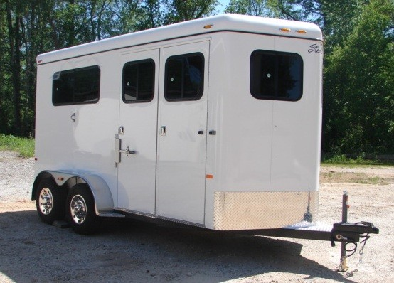 2 horse trailers cheap used cars for sale by owner
