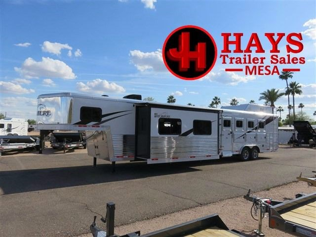 Home | Imperial Stock and Horse Trailers for Sale in AZ